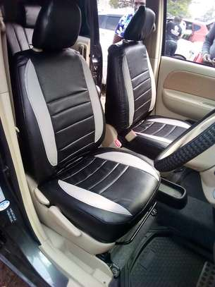 Noble Car Seat Cover image 14