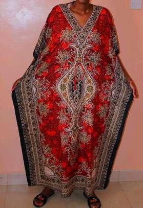 Long maxi dress image 1
