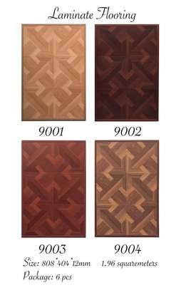 wooden floor laminates image 3
