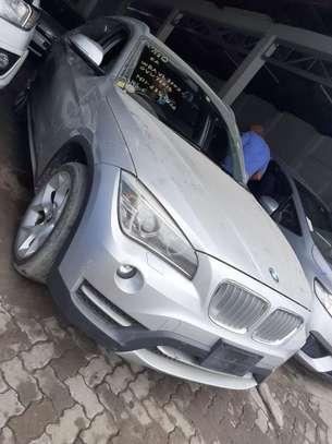 BMW X1 image 10