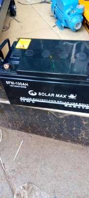 Solar system full kit image 3