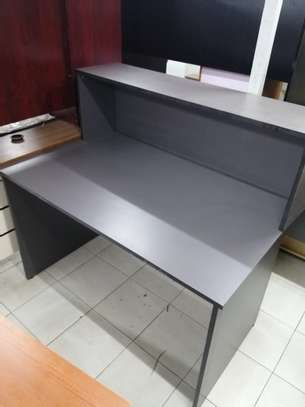 Reception desk image 3
