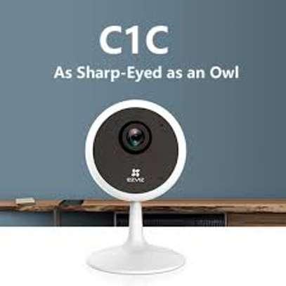 Wifi Camera EZVIZ CIC 1080P image 1