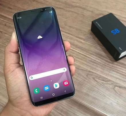 Samsung galaxy s8 128gb