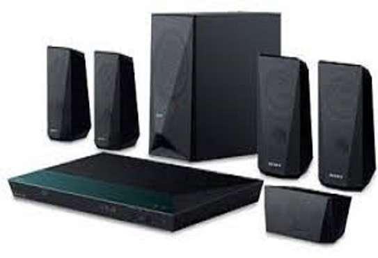 SONY 1000W DVD HOMETHEATRE, 3D BLU-RAY, WIFI, BDV-E3100 image 4