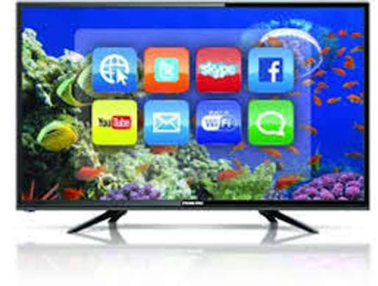 eefa 43 inch smart android led tv image 1