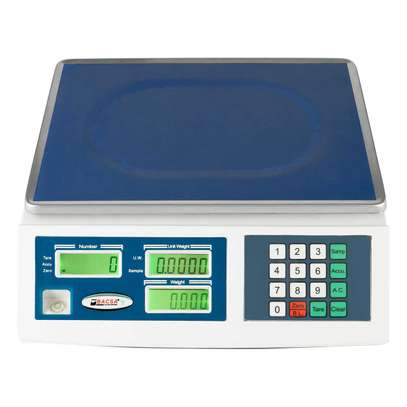 Electronic Weighing Scale Table Scale of 30kg image 1