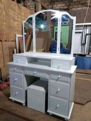 Classic customized dressing tables image 1