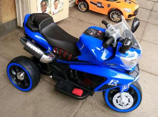 Electric bike16.5 dd image 1