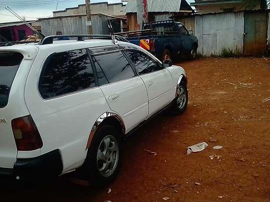 Toyota Corolla dx image 2