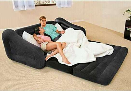 3 Seater Inflatable Sofa Beds image 5