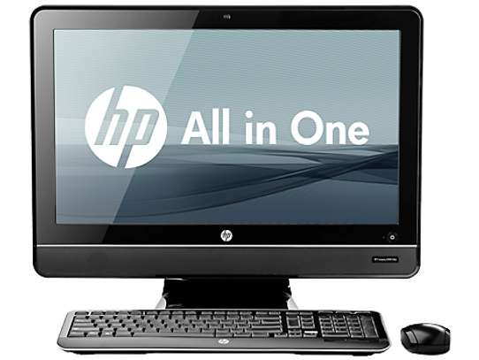 Hp3600 All in One