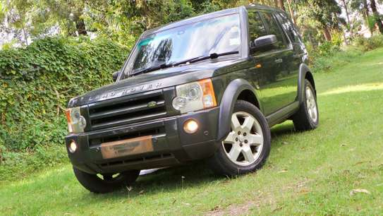 Land Rover Discovery III image 4