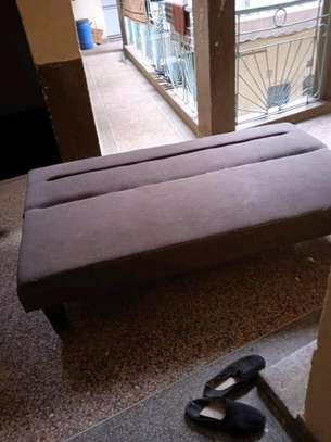 Two Sofa Beds for quick sale! image 3