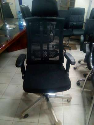 Executive officer chairs image 4