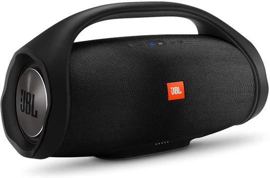 JBL Boombox - Waterproof Portable Bluetooth Speaker image 1