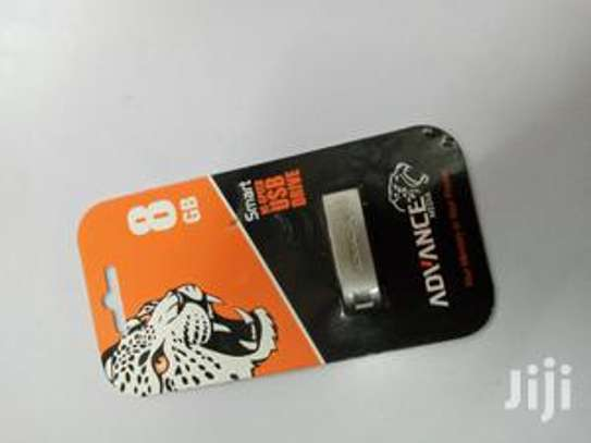Flash USB disk 8 GB Advance