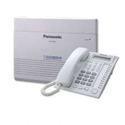 Office Telephones and PBX. image 3