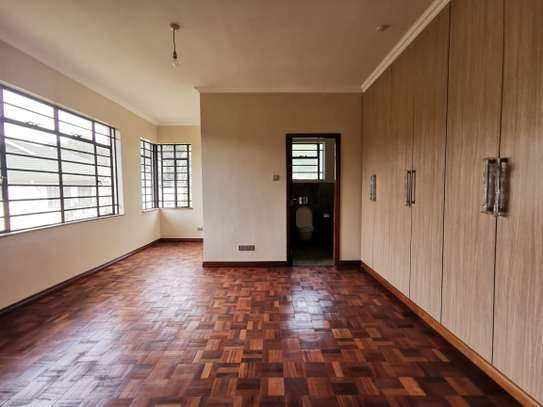 5 bedroom house for rent in Lower Kabete image 15