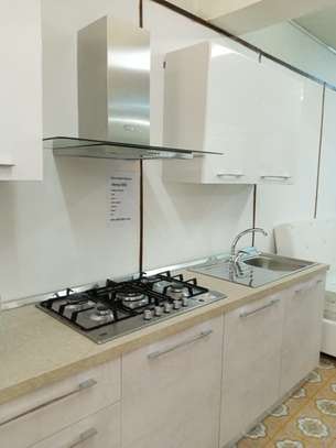 Complete kitchen plus appliances brand new from Italy