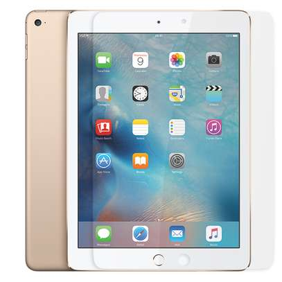 Tempered Glass Screen Protector for Apple iPad Air 1 9.7 inches and iPad Air 2 9.7 inches image 4