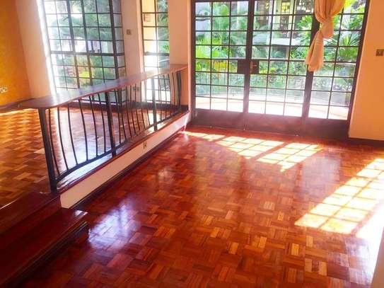 3 bedroom house for rent in Lavington image 4