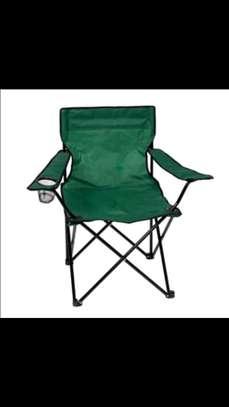 Camp chair/ chair/picnic chair image 2