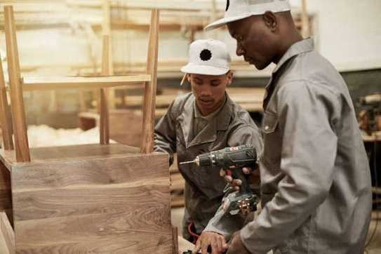 Bestcare Carpentry: Carpentry, Joinery & Fitting Services in Nairobi image 12