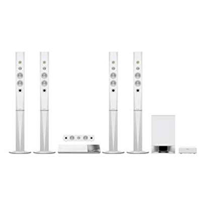 N9200 White Hometheatre