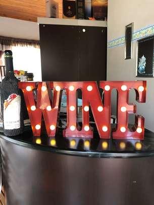 WINE LED Display Light ? image 1