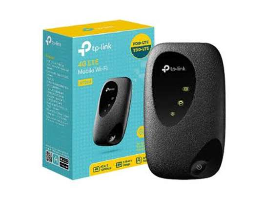 TP-LINK 4G LTE Mobile WIFI ( M7200 )