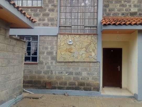3 bedroom house for rent in Ruiru image 2