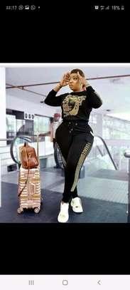 Versace tracksuit image 1