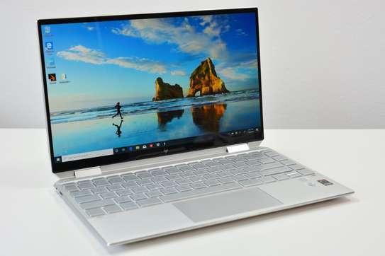 Hp Spectre 13 x360 10th Generation Intel Core i7 Processor (Brand New) image 6