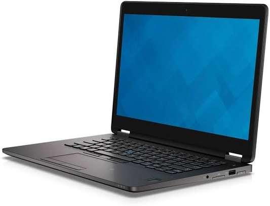 Dell Latitude E7270 Ultrabook | 12.5 inch FHD (1366x768) Touch LCD | Intel Core 6th Generation i5-6300U | 8 GB DDR4 | 256 GB SSD | Windows 10 Pro image 2