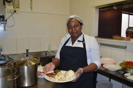 Are You Looking ForNannies         Private Chef    Private PA   Private Tutors   Gardeners   Cleaning & Domestic Services? image 1