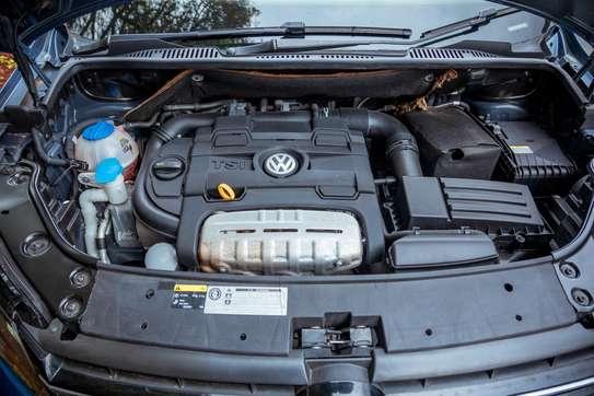 Volkswagen Touran image 14