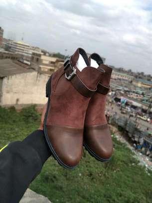 Ladies boots image 1