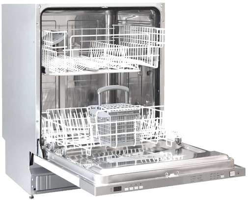 Newmatic Dish Washer (Dented) image 2