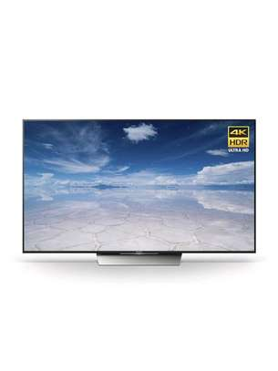 Sony 85″ Android 4K UHD TV – 85X8500F