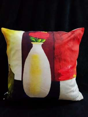 Throw pillow cases image 11