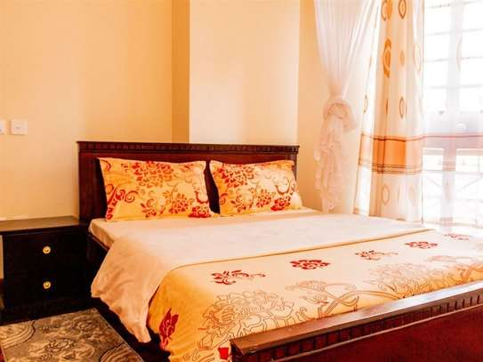 Furnished 1 bedroom apartment for rent in the rest of Taita-Taveta image 5