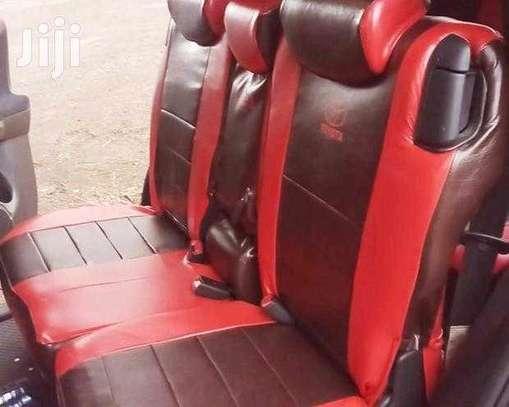 Massive Car Seat Covers image 7