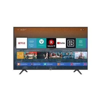 Hisense 50 Inch 4K UHD Smart LED TV 50B7100UW 2019 MODEL Product by Hisense image 1