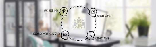 Business Research Services image 1