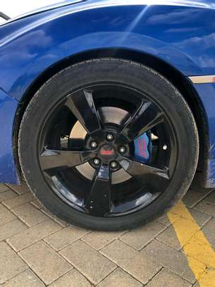 Subaru Impreza on sale very clean car image 3