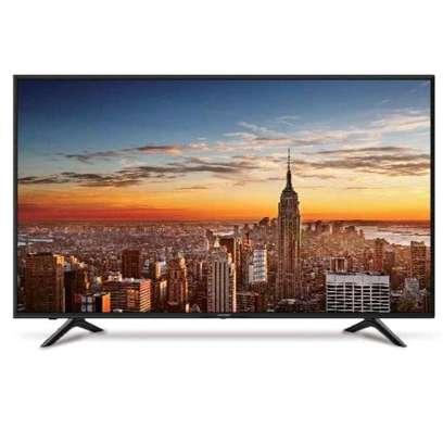 Hisense 43 inch 4K Smart UHD TV image 1