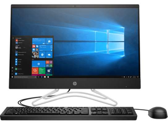 "Brand New HP All-In-One 22"" Core i3 Desktop Computer image 1"