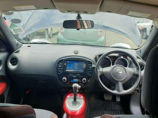 Nissan Juke image 8