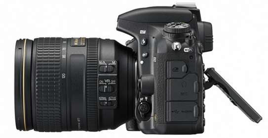 Nikon D750 image 6